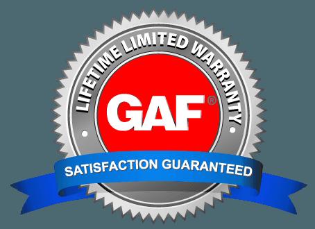 GAF warranty